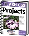 Learn Adobe Flash CS5 Projects | Mark Pennycuick