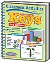 Classroom Activities with Scholastic Keys 2nd Edition | Visions Technology