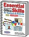 Essential Microsoft Office Skills for Teachers & Students, 2nd Edition | Patsy Lanclos