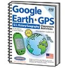 Google Earth & GPS Activities US History/Geography | Susan Anderson