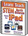 iLearn iTeach STEM Earth Science Apps for iPad | Patsy Lanclos
