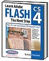 Learn Adobe Flash CS4 The Next Step | Mark Pennycuick
