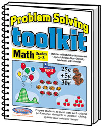 Problem Solving Toolkit 4-6 | David Hoerger