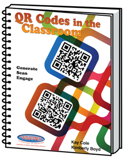 QR Codes in the Classroom | Cross-Curricular