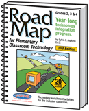 Road Map for Elementary Classroom Technology | Sylvia Asplund Ed.D.