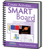 Create Activities for Your SMART Board 2nd Edition | Teacher Tools