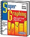 Super Graphing with Microsoft Excel and Open Office | Karen Ferrell