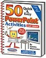50 Quick & Easy PowerPoint Activities 2nd Edition