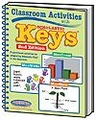 Classroom Activities with Scholastic Keys 2nd Edition