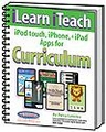 iLearn iTeach iPod touch, iPhone and iPad Apps for Curriculum