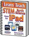 iLearn iTeach STEM Earth Science Apps for iPad