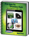 iPad Apps for Secondary Math