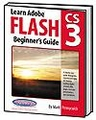 Learn Adobe Flash CS3 Beginner's Guide