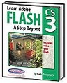 Learn Adobe Flash CS3 A Step Beyond