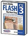 Learn Adobe Flash CS3 The Next Step