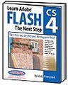 Learn Adobe Flash CS4 The Next Step