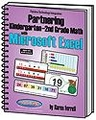 Painless Technology Integration Partnering K - 2 Grade Math with Microsoft Excel