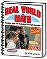 Real World of Math: Grade 3