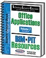 Technology Lessons for the Classroom:Office Applications Vol 3 2nd Ed