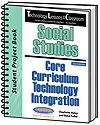 Technology Lessons for the Classroom:Social Studies Core Curriculum | Charlotte Haley