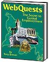 WebQuests - the Secret to Guided Empowerment | Tony Brewer